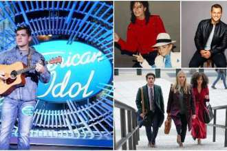 Mix Audiência, Audiência, American Idol, Leaving Neverland, The Bachelor, For The People