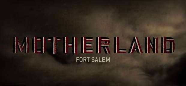 Motherland For Salem, Freeform