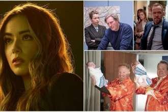 Modern Family, Marvel's Agents of S.H.I.E.L.D., Blue Bloods, Line of Duty, Audiência, Análise de Audiência
