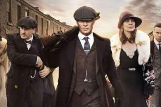 Outlander series epicas Netflix
