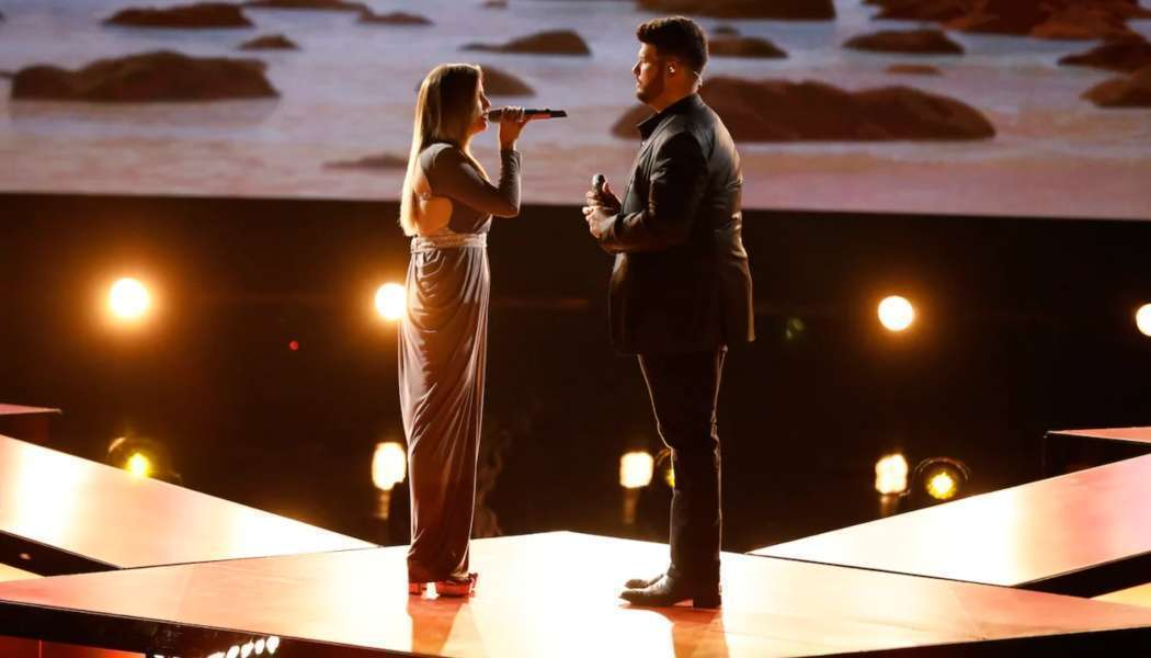 the voice s16 live shows