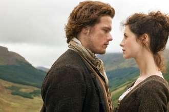 Outlander e mais séries epicas para assistir na Netflix