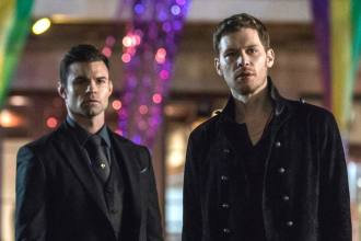 The Originals, Julie Plec