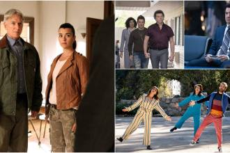 Spoiler Alert, A Million Little Things, Transparent, NCIS, The Righteous Gemstones