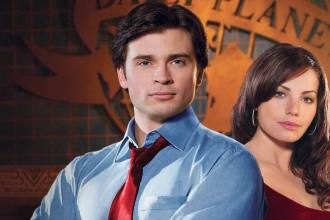 Lois e Clark - Smallville
