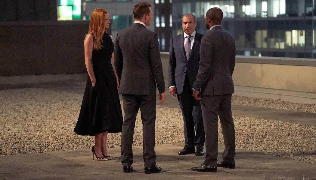 Episódio 9x06 de Suits deixa a desejar
