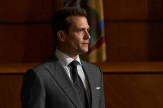 Crítica: Mike e Harvey se enfrentam no episódio 9x09 de Suits