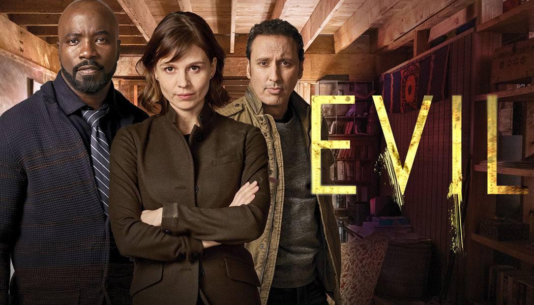 Evil chega ao Brasil pelo Globoplay