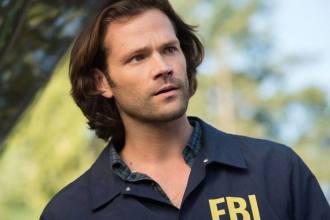 Jared Padalecki preso ator de Supernatural