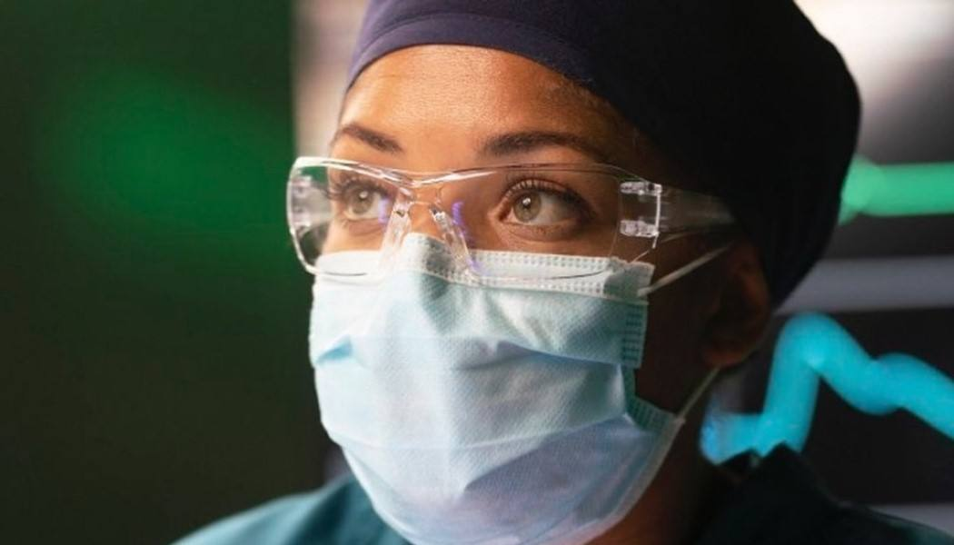 Good Doctor Claire