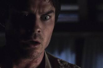 Ian Somerlader em Apocalipse V, nova série da Netflix sobre vampiros