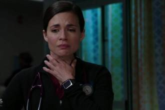 Chicago Med 5x09
