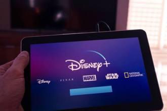 Disney + caiu após lançamento