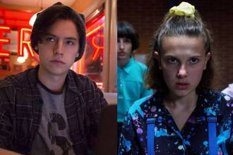 Stranger Things e Riverdale venceram o People's Choice Awards
