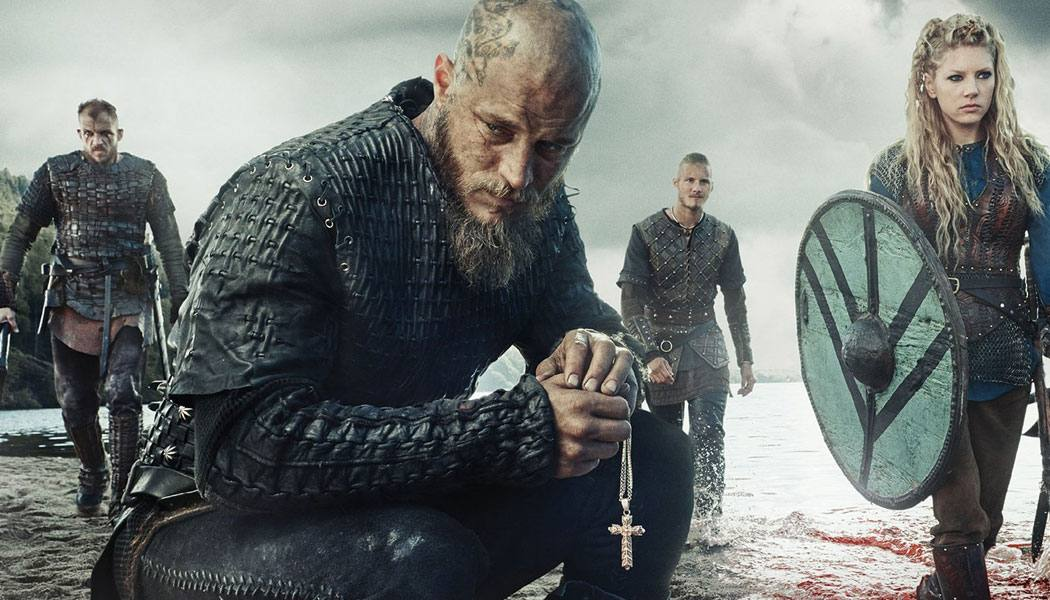 Vikings vai ganhar spin-off