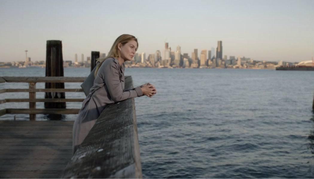Meredith lutou por sua carreira no 16x08 de Grey's Anatomy