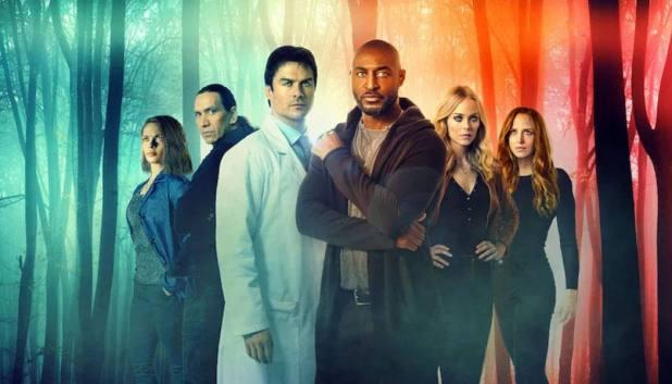 CrÍtica de Apocalipse V, série da Netflix