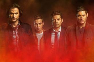 Supernatural Personagem principal volta na 15 temporada