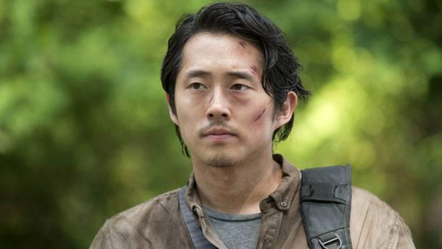 Morte de Glenn em TWD