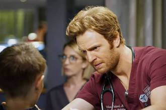 Chicago Med terá retorno de personagem