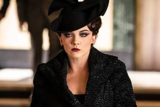 Penny Dreadful - City of Angels (1)