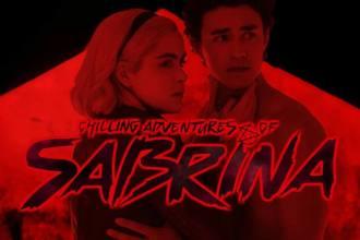 O Mundo Sombrio de Sabrina Parte 4