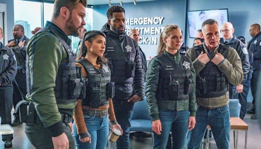 Critica do episódio 7x10 de Chicago PD