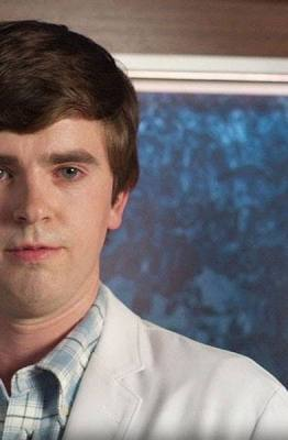 Good Doctor Reviravolta 3x15