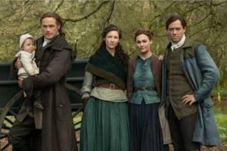 Critica Outlander 5 temporada