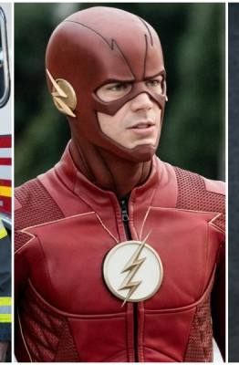 Spoiler, Spoiler Alert, The Flash, 9-1-1_ Lone Star, Tommy