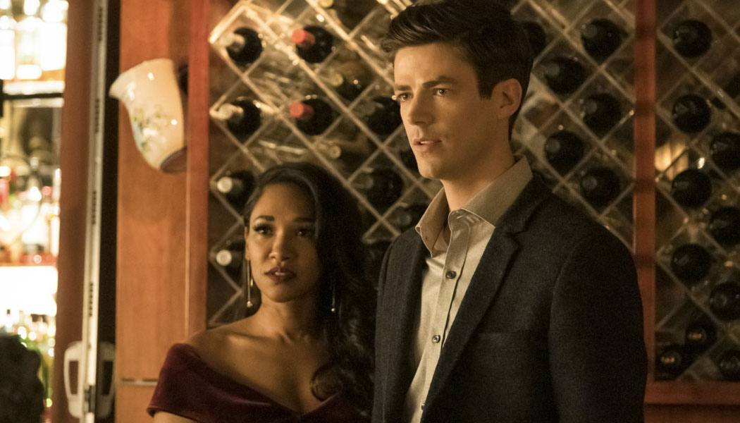 Critica The Flash 6x11