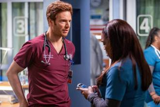 Critica Chicago Med 5x15