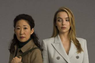Killing Eve Dupla Obsessão o que acontece no final