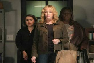 Critica Good Girls 3x05