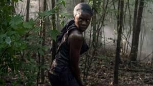 Crítica: Michonne busca Rick Grimes e se despede de The Walking Dead em 10x13