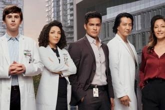 The Good Doctor mata protagonista