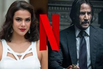 Conquest Netflix