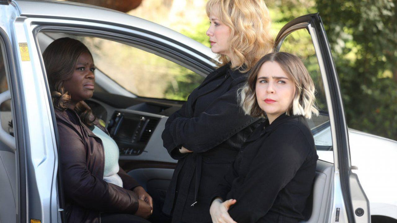 Critica Good Girls 3x08