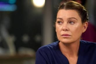 Grey's Anatomy médico ia morrer