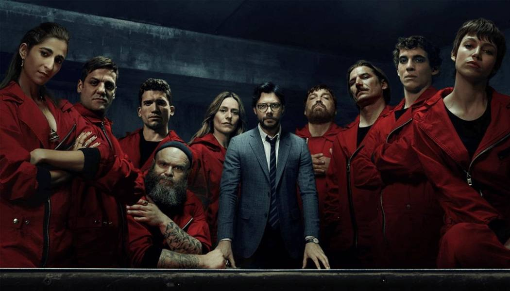 La Casa de Papel, o final da 4ª temporada explicado: confira ...