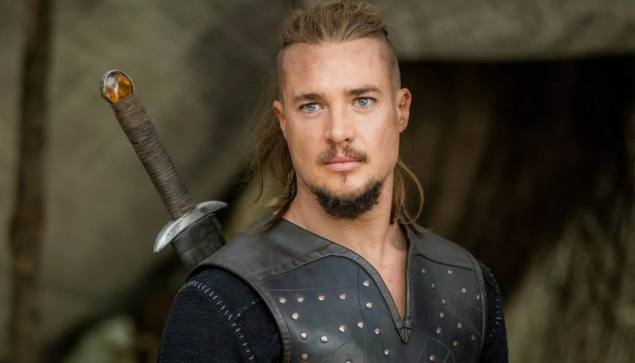 The Last Kingdom 5 temporada