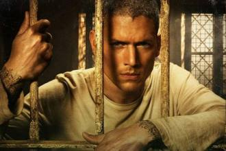 Prison Break 6 temporada