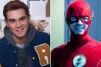 Riverdale e The Flash já possuem data para voltar