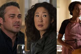 Chicago Fire e Killing Eve Spoiler Alert novidades