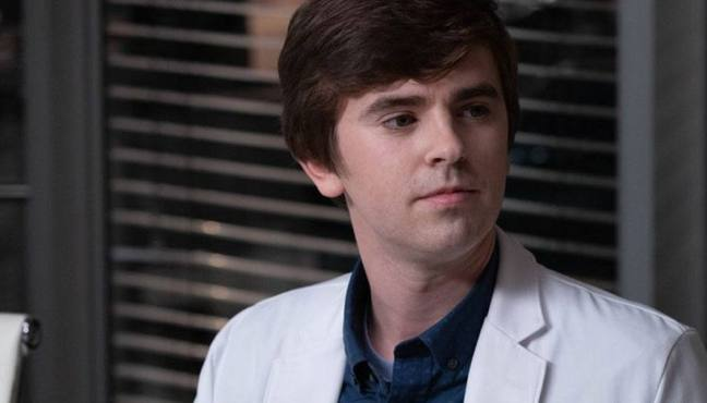 The Good Doctor 4 temporada