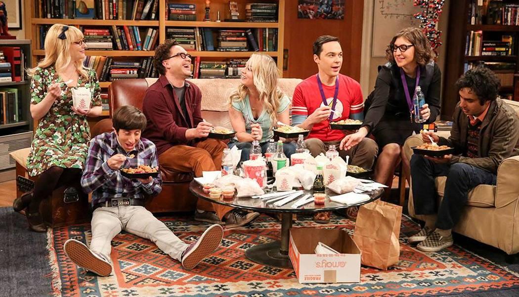 The Big Bang Theory mistério revelado