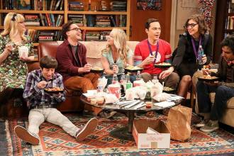 The Big Bang Theory mistério revelado