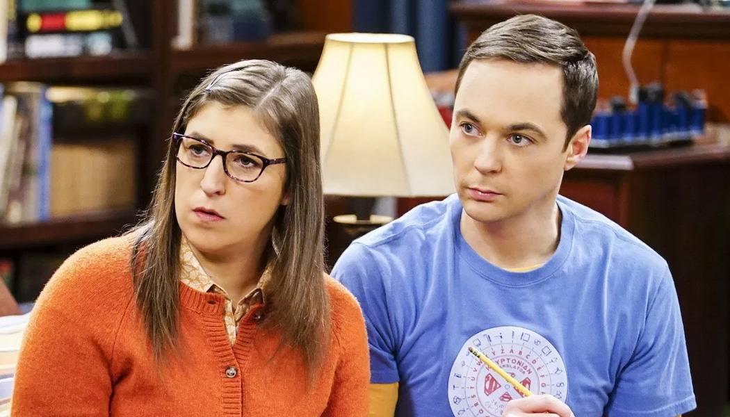 The Big Bang Theory nova série