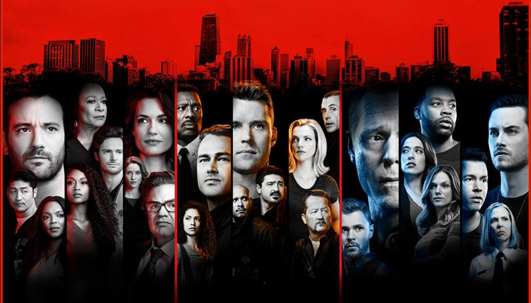 Chicago Fire Med PD crossover