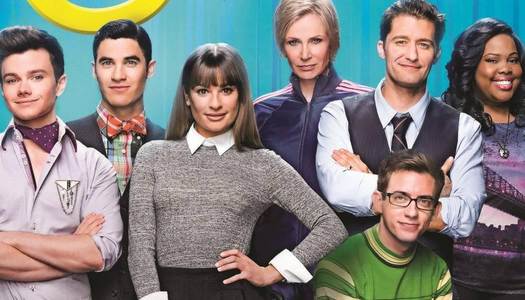 Glee novos episodios